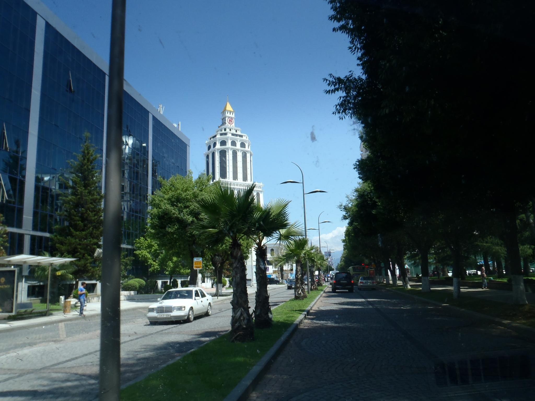 град Батуми