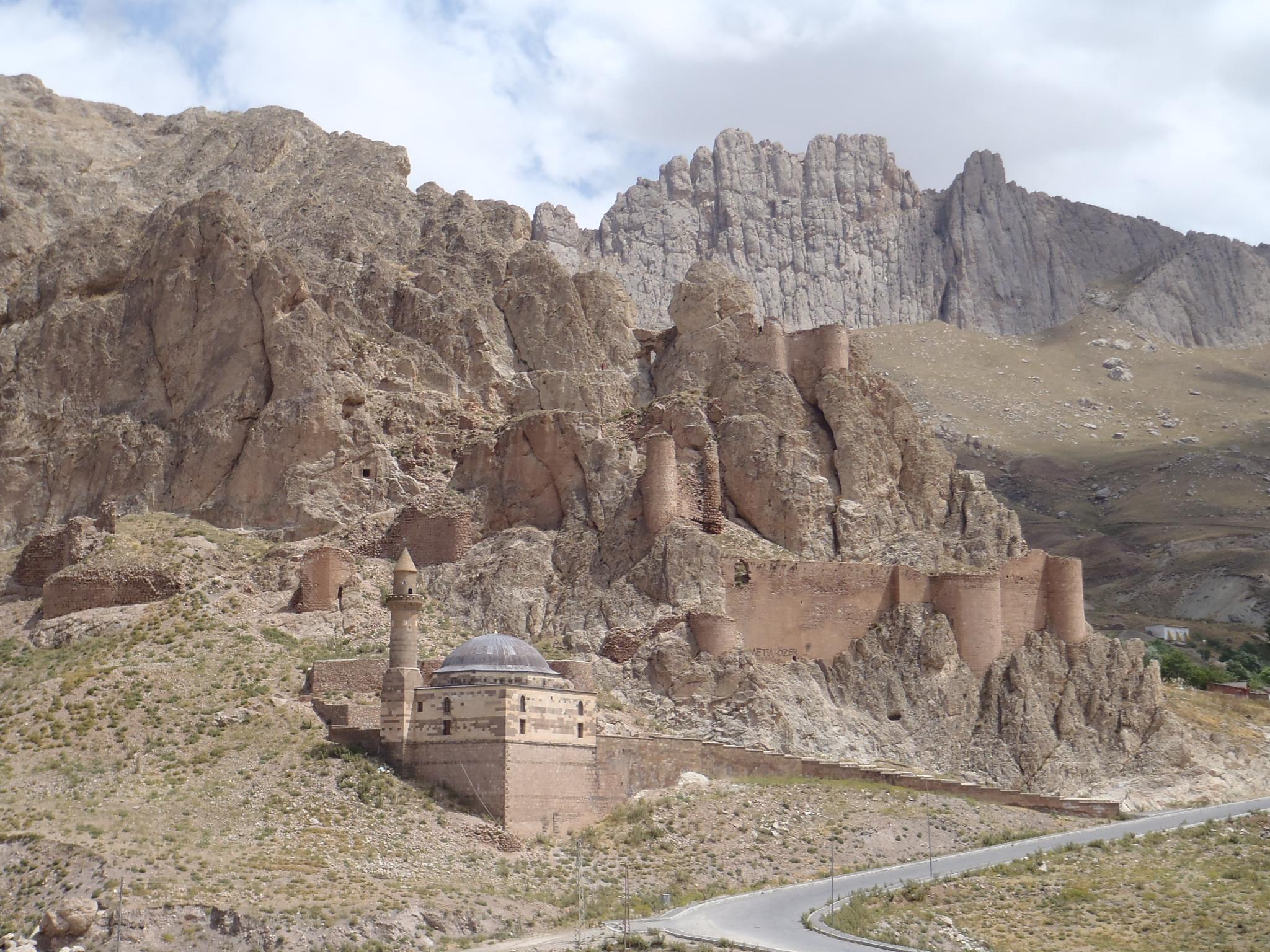 Двореца на Исках паша
